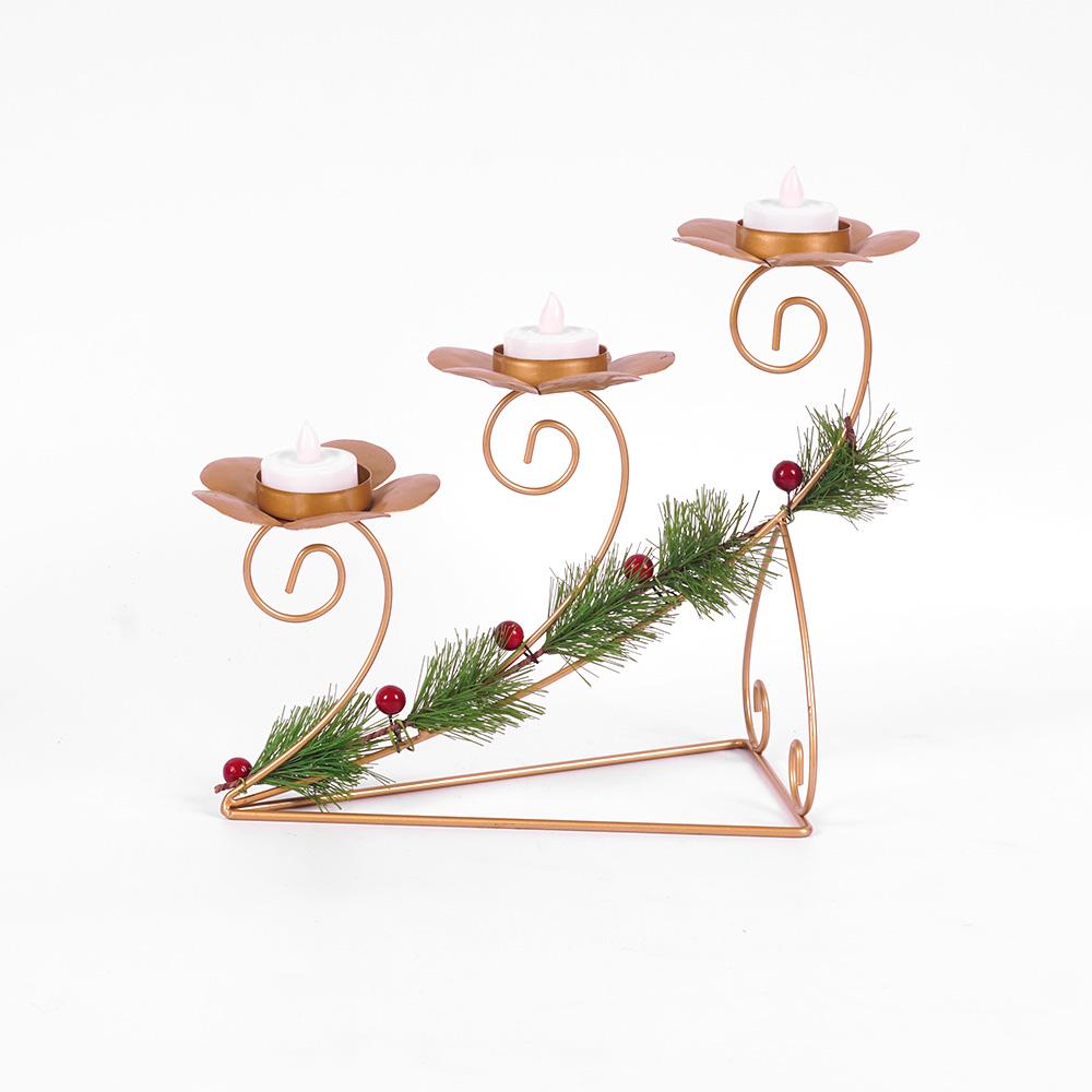 圣诞摆饰 花