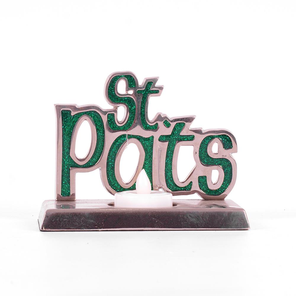 圣诞摆饰 St Pats