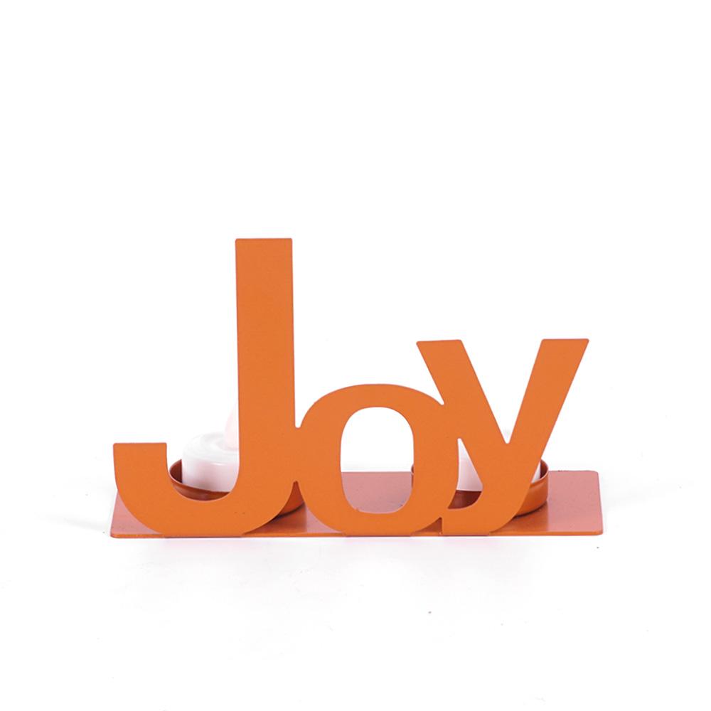 圣诞摆饰 Joy